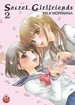 Secret Girlfriends Vol.2 de MORINAGA Milk
