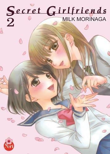 Secret Girlfriends Vol.2
