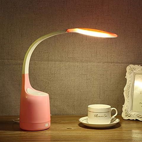 Humidificateur Lampe de Bureau Lampe Protectrice Pour Ordinateur