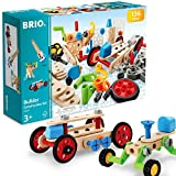 BRIO 34587 - Builder Box 135-teilig