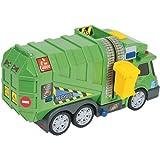 Fast Lane Light & Sound Garbage Truck by Unknown