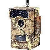fototrappola Camouflage Original Acorn ltl-5511wmg 100° MMS SMS GPRS Email 12MP HD 720P