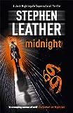MIDNIGHT (The 2nd Jack Nightingale Supernatural Thriller)