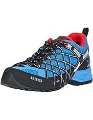 SALEWA MS WILDFIRE GTX 00-0000063302 - Zapatillas de montaña para hombre