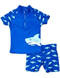 Playshoes Boy's Swim Shorts