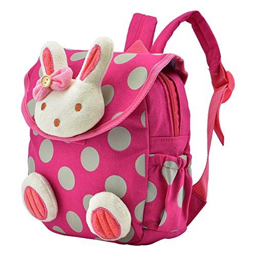cozyswan-mignon-lapin-animal-design-petits-enfants-sac-a-dos-bambin-sac-decole-3d-rose