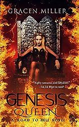 Genesis Queen (Road to Hell series #3)