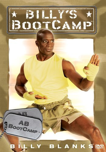 Bild von Billy Blanks-AB BootCamp  [UK Import]