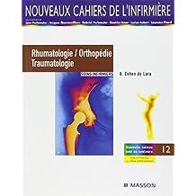 Rhumatologie/Orthopédie/Traumatologie: Soins infirmiers