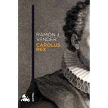 Carolus Rex (Narrativa)