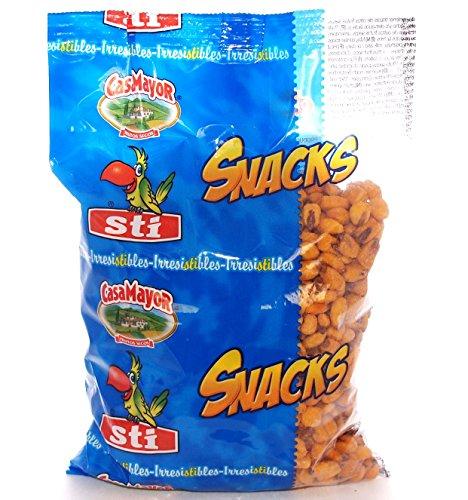 Preisvergleich Produktbild 4 x 400g Sti Casa Mayor - Maiskörner geröstet und gesalzen