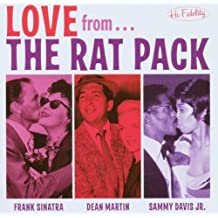 With Love From The Rat Pack By The Rat Pack (2006-01-02)