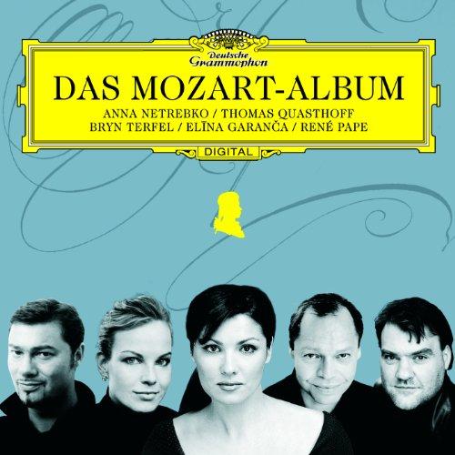 Das Mozart-Album (GAS)