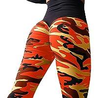 Lunule Mallas Mujer Fitness,Moda Entrenamiento Leggings Gimnasio Leggins Deportes de Running Yoga Pantalones Deportivas