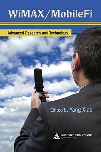 WiMAX/MobileFi: Advanced Research and Technology (English Edition) - Wimax-netzwerk