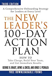 The New Leaders 100-Day Action Plan