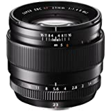 Fujifilm 23 mm / F 1,4 XF R - Objetivo color negro