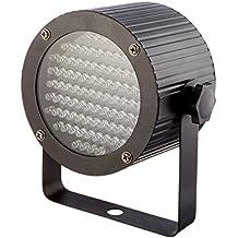 Demiawaking 86 RGB Lámpara,Luz de La Etapa del Proyector del de la Iluminación para DJ Ktv Disco