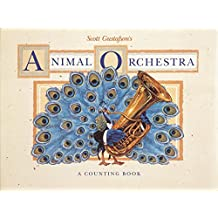 Animal Orchestra: Counting Book