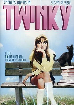 Twinky [IT Import]