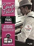 Coup de pouce clavier vol 1 (+ 1 cd)