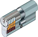 ABUS Profilzylinder ,,E30' Zylinder E3 0 30/30 5schl. Sb