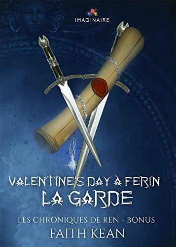 Valentine's day  Ferin
