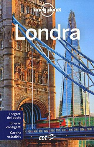 Londra. Con cartina Londra. Con cartina 51rNYF8M 7L