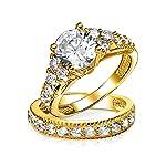Bling Jewelry El Art Decó Oro ...