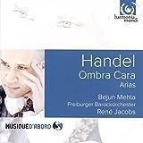 Haendel / Ombra Cara
