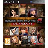 Dead or alive 5 : Ultimate