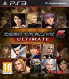 Dead or Alive 5: Ultimate (PS3)