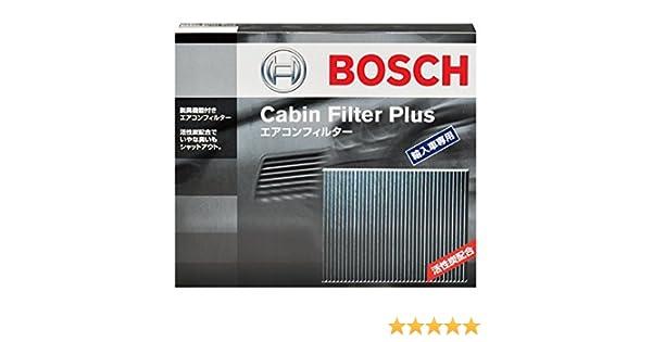 Bosch 1 987 432 411 Heizung