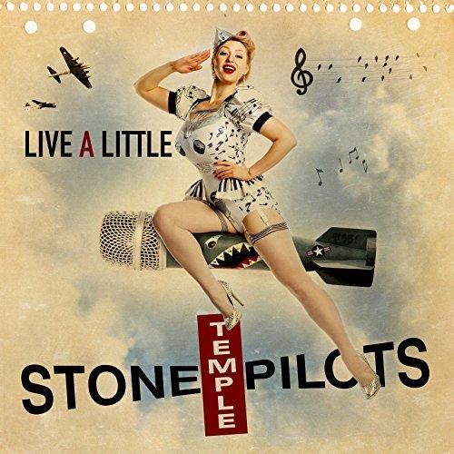 Live A Little (Live)