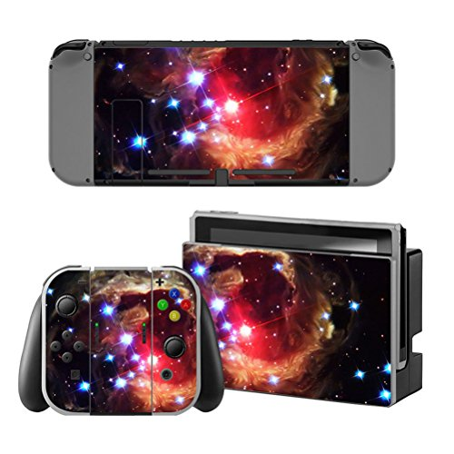 Zhhlaixing Skin Sticker Vinyl Decal Case para Nintend Switch Game Accessories ZY0020 51rNb20MIrL
