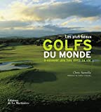 Image de Les plus beaux golfs du monde à essayer une fois dans sa vie