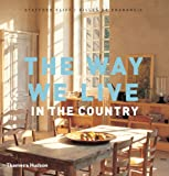 The way we live in the country /anglais