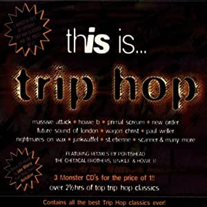 This Is...Trip Hop