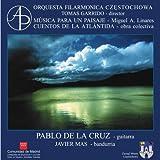 Pablo de la Cruz-Guitar Works