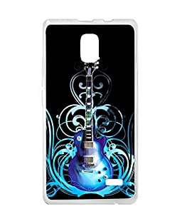 LYF WATER 10 SILICON BACK COVER BY aadia