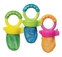 Munchkin Fresh Soft Food Baby Feeder BPA Free 6 months +