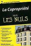 Telecharger Livres La Copropriete Poche Pour les Nuls (PDF,EPUB,MOBI) gratuits en Francaise