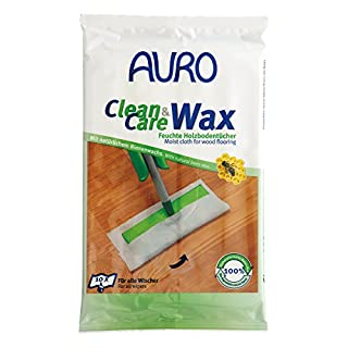 AURO Clean & Care Wax - Nr. 680