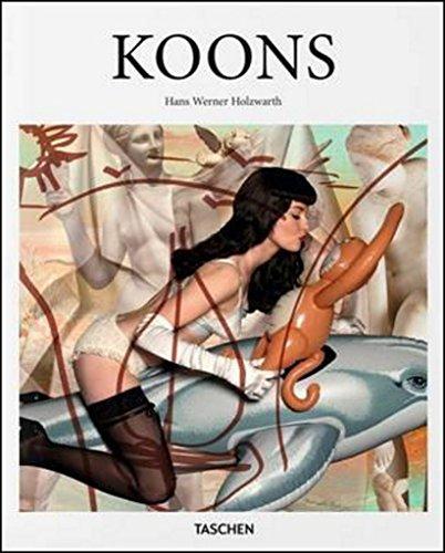 Art Koons (Basic Art) por Hans Werner
