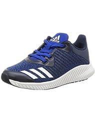 adidas FortaRun K - Zapatillas de deportepara niños, Azul - (REAUNI/FTWBLA/MARUNI), -6