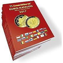 Euro-Katalog 2017: Münzen und Banknoten