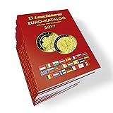 : Euro-Katalog 2017: Münzen und Banknoten