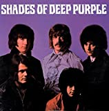 Shades of Deep Purple (Stereo) [Vinyl LP] -