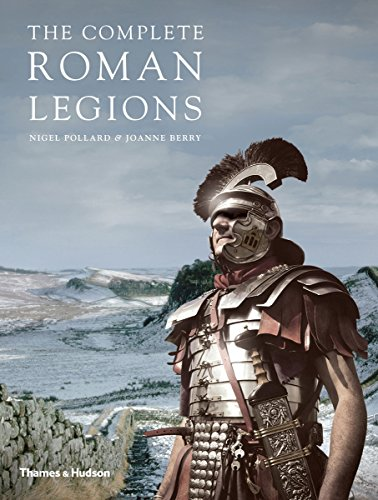 The Complete Roman Legions par Nigel Pollard