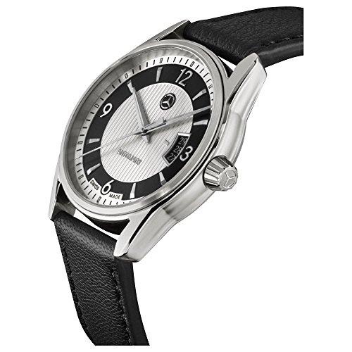 Mercedes Benz Men's Automatic Business Watch